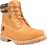 Timberland - 6INCH WP BOOT LOGO WHEAT