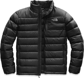 The North Face - M ACONCAGUA JACKET TNF BLACK