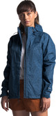 The North Face - W VENTURE 2 JACKET SHADYBLUE