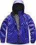 W RESOLVE 2 JACKET AZTEC BLUE