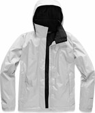 The North Face - W RESOLVE 2 JACKET TIN GREY