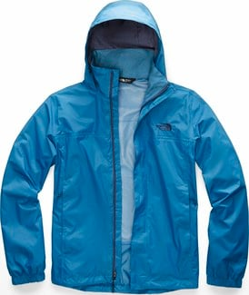 The North Face - M RESOLVE 2 JACKET HERON BLUE