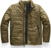 The North Face - M BOMBAY JACKET BEECH GREEN