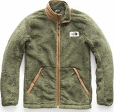 The North Face - CAMPSHIRE FULL ZIP FOUR LEAF