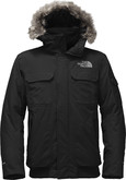 The North Face - M GOTHAM JACKET III TNFBLK