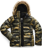 The North Face - W GOTHAM JACKET II CAMO