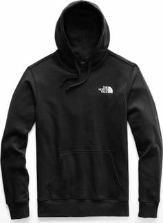 The North Face - M RED BOX PULLOVER TNF BLACK