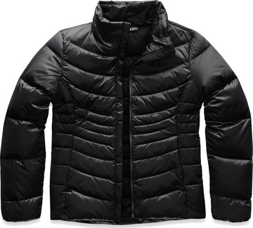 The North Face - W ACONCAGUA JACKET II BLACK