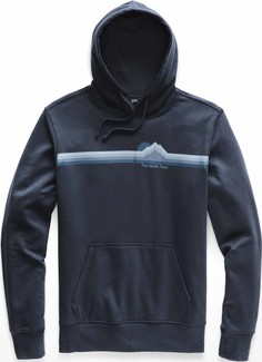 The North Face - M GRADIENT SUNSET PULLOVER NAV