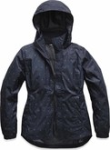 The North Face - W RESOLVE PARKA II URBAN NAVY