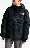 The North Face - M BALHAM INSULATED JACKET CAMO