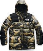 The North Face - M DEPTFORD DOWN JACKET CAMO
