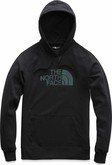 The North Face - W HALF DOME PULLOVER TNFBLACK