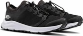 The North Face - W LITEWAVE FLOW LACE II TNFBLK