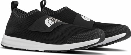 The North Face - M CADMAN MOC KNIT TNF BLACK
