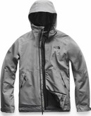 The North Face - M MILLERTON JACKET TNF GREY