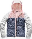 The North Face - W CYCLONE JACKET URBAN NAVY