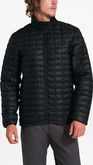 The North Face - M THERMOBALL ECO JACKET BLACK