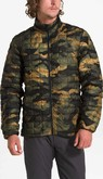 The North Face - M THERMOBALL ECO JACKET CAMO