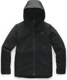 The North Face - W INLUX INSULATED JACKET BLACK