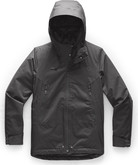 The North Face - W INLUX INSULATED JACKET GREY