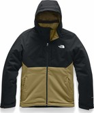 The North Face - M APEX ELEVATION JACKET BLACK