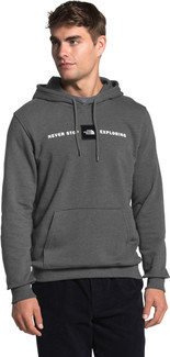 The North Face - M RED'S PULLOVER HOODIE DARK