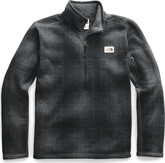 The North Face - M GORDON LYONS NOVELTY 1/4 ZIP