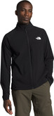 The North Face - M APEX NIMBLE JACKET TNF BLACK
