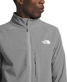 The North Face - M APEX NIMBLE JACKET TNF GREY