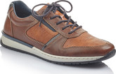 Rieker - BROWN ATHLETIC CASUAL LACE UP