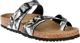 Biofeet - 2 STRAP W/TOE LOOP GREY PALM