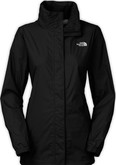 The North Face - W RESOLVE PARKA TNF BLACK