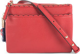 Joanel - RIO CROSSBODY RED