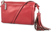 Joanel - COLOR POWER CROSSBODY BAG RED
