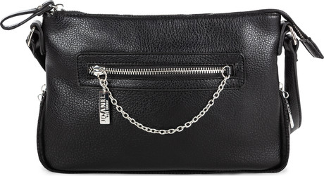 Joanel - INTO THE WILD CROSSBODY BAG BL