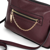 Joanel - INTO THE WILD CROSSBODY BORDO