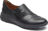 Cobb Hill - HIVAMP SLIP ON BLACK