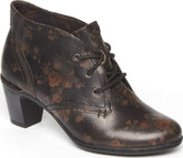 Cobb Hill - RASHEL CHUKKA BROWN FLORAL
