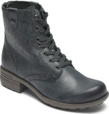 Cobb Hill - BRUNSWICK LACE BOOT DEEP SEA