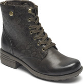 Cobb Hill - BRUNSWICK LACE BOOT STONE