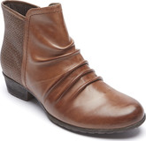 Cobb Hill - GRATASHA PANEL BOOT TAN
