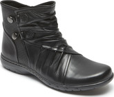 Cobb Hill - PENFIELD BUNGIE BOOT BLACK WID