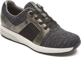 Cobb Hill - TS KNIT TIE BLACK