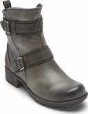 Cobb Hill - ALESSIA STRAP BOOT BLACK