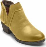 Cobb Hill - ANISA VCUT BOOTIE SUNFLOWER