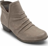 Cobb Hill - GRATASHA PANEL BOOT 2 DUST TAU