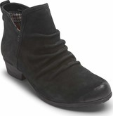 Cobb Hill - GRATASHA PANEL BOOT 2 BLACK
