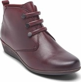Cobb Hill - DEVYN CHUKKA BOOT RED