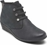 Cobb Hill - DEVYN CHUKKA BOOT BLACK